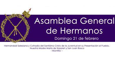 ASAMBLEA GENERAL DE HERMANOS
