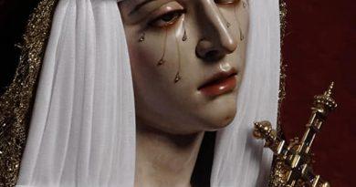 FESTIVIDAD NUESTRA MADRE MARIA DE NAZARET